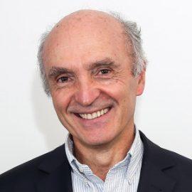Juan Francisco Lecaros