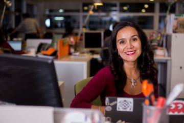 Marcela Oyarzun