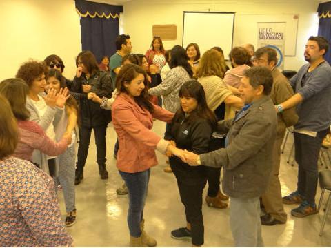 """Exitoso 8° Encuentro Anual de la """"Red Escuelas Líderes de la Zona Norte"""""""