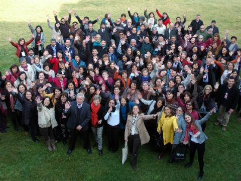 Postula y sé parte de la Red de Escuelas Líderes, red que está cambiando la educación chilena