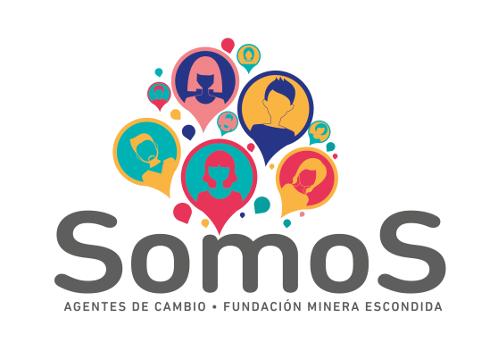 Logo Programa Somos