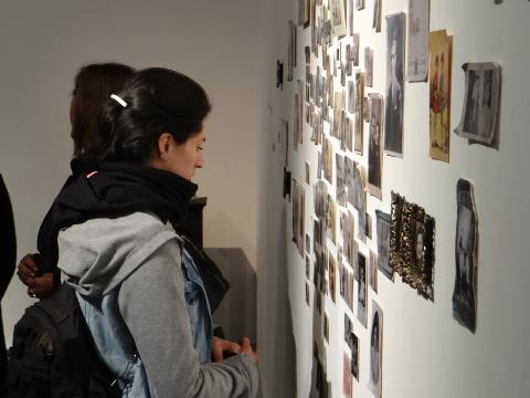 Seis artistas expondrán sus obras durante el año 2017