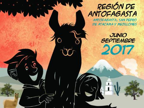 """Festival de Cine """"Ojo de Pescado"""" regresa a la Región de Antofagasta"""