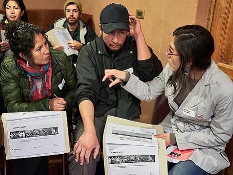 53 Organizaciones Sociales de la región concretarán sus proyectos