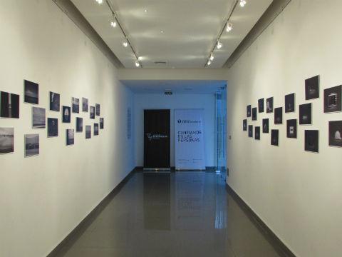 """Inauguran exposición fotográfica """"Diálogos de Ausencia"""""""