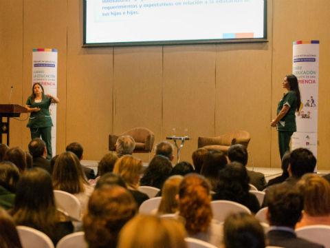 Exitoso Seminario Internacional sobre Comunidades de Aprendizaje