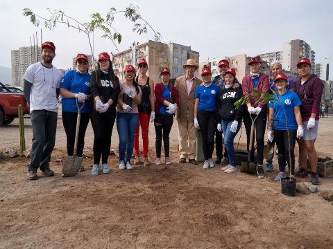 """Fundación Minera Escondida lanza tercera versión de """"Somos"""""""