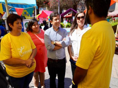 Vuelve Concurso para Organizaciones Sociales de Fundación Minera Escondida