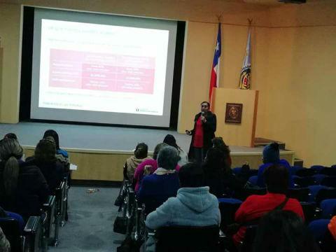 Concurso para Organizaciones Sociales de FME cerró con importante participación