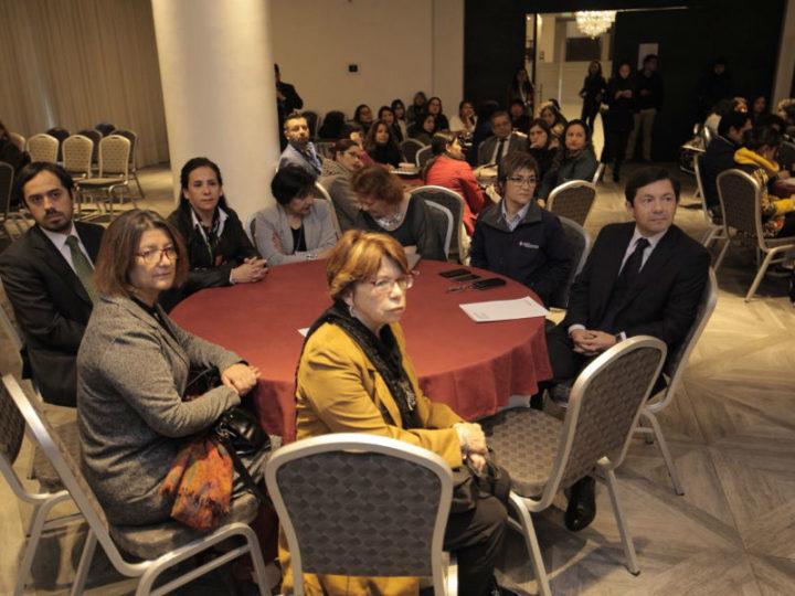 Docentes y Educadoras de Antofagasta inician perfeccionamiento con innovador Diplomado de Lenguaje