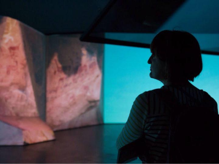 Inédita Exposición Sensorial Recrea la Inmensidad del Arte Rupestre Atacameño