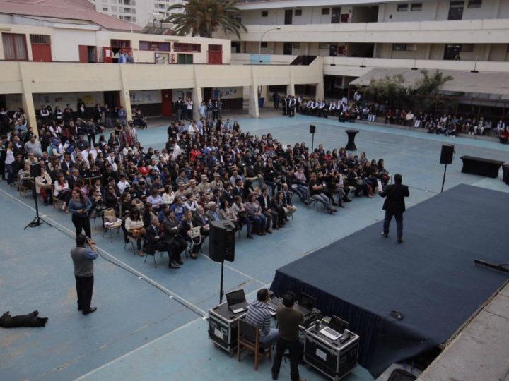 """Educación para Innovar 20I8 Cumbre de Directores """"En la Ruta de la Innovación"""""""