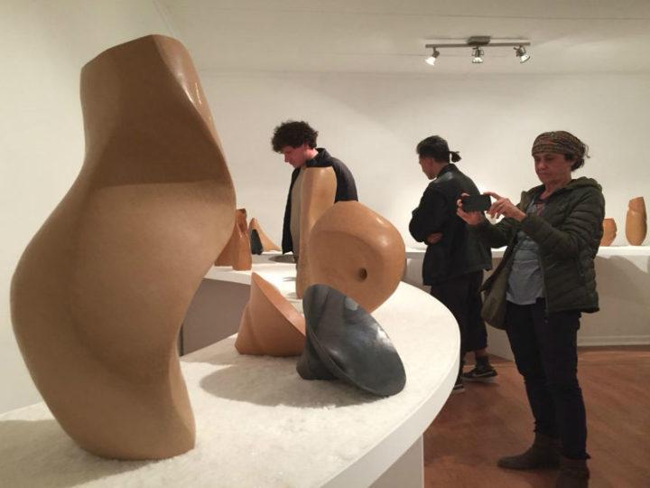 Gestos de una Ausencia culmina su exhibición en San Pedro de Atacama