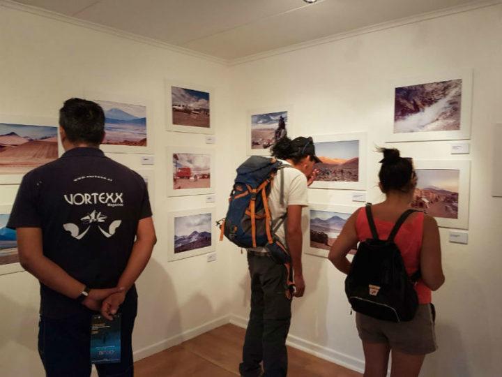 """Ya está abierta al público la exposición fotográfica """"Las Bodas de Quimal"""""""