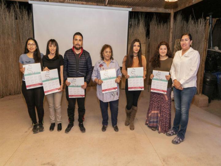 Líderes sociales de la región se reunieron en San Pedro de Atacama