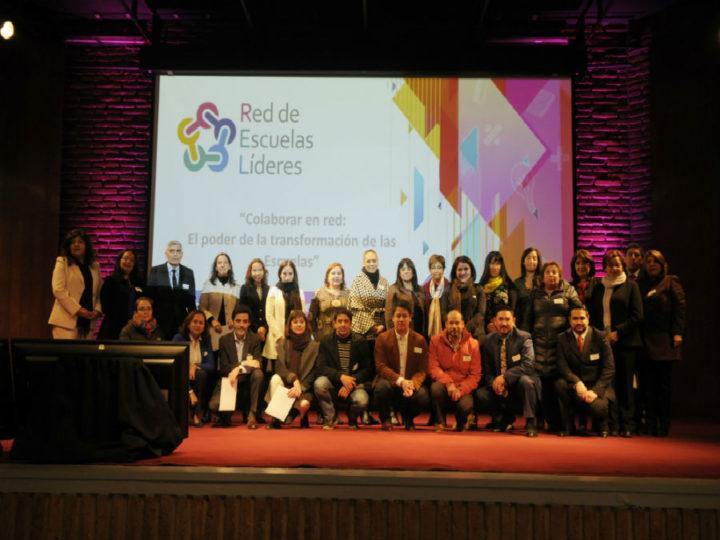 Red de Escuelas Líderes abre su convocatoria 2019