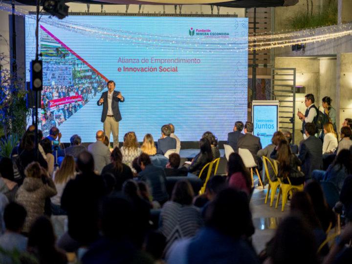Fundación Minera Escondida comparte con la comunidad programación 2019