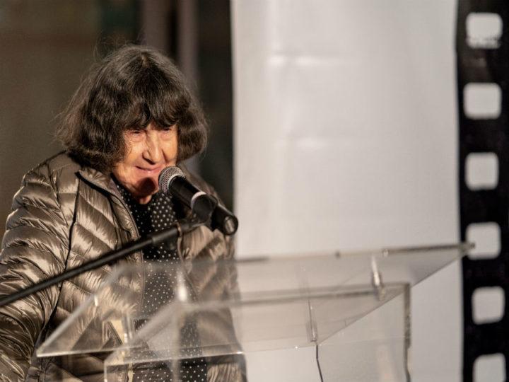 """Exposición """"30 años del Taller de Cine para niños de Alicia Vega"""" itinerancia se presenta en Antofagasta"""