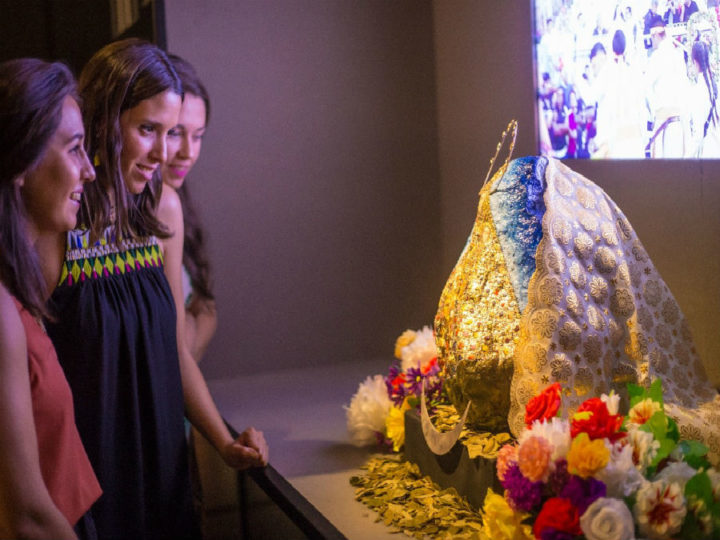 Museo Precolombino presenta exposición gratuita en Antofagasta