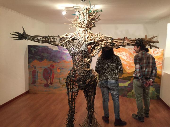 Abre Convocatoria Artes Visuales 2020 de FME y BAJ