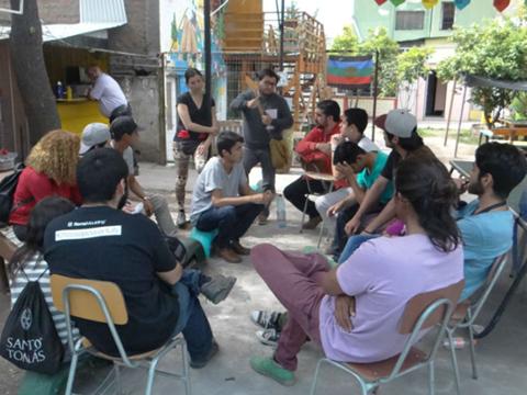 Comienza convocatoria a nuevo programa de formación para agentes de cambio de la Región