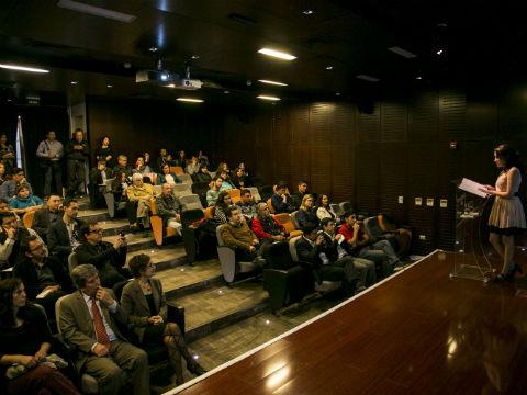 Fundación Minera Escondida presentó su Informe de Gestión 2015 y nuevo Sitio Web