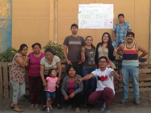 Se fundará el primer Huerto Medicinal Comunitario en Antofagasta