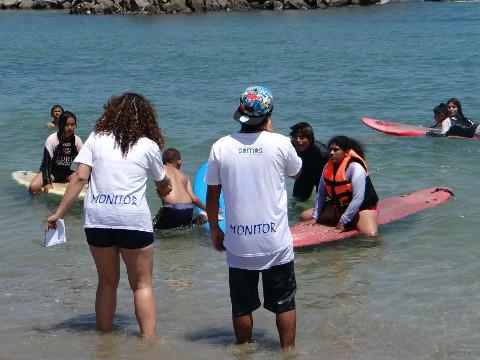Jóvenes de Programa Somos ya están impactando en la comunidad