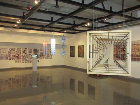 Se extiende convocatoria para artistas de la zona norte a postular proyectos expositivos