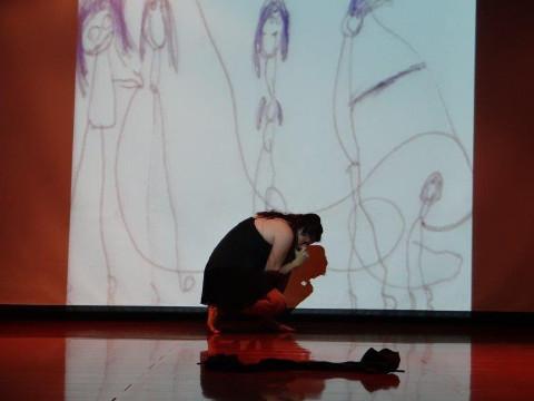 """Seminario sobre abuso infantil dio vamos a proyecto ganador de """"AntofaEmprende"""""""