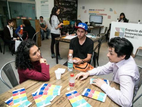 FME extiende plazo para postular al Concurso para Organizaciones Sociales