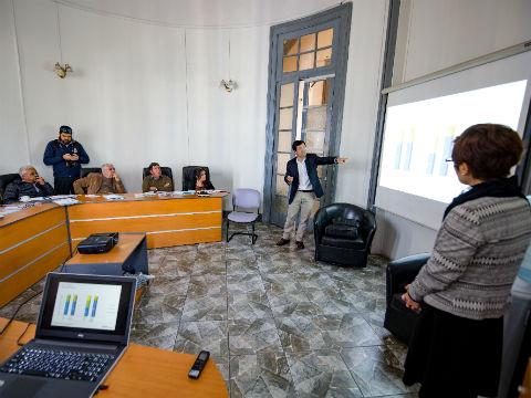 Alcaldes de la Región destacan resultados de exitoso programa