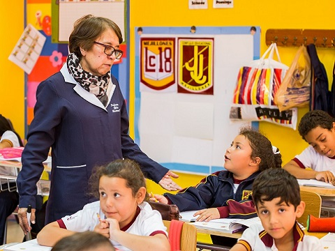 "Destacada académica española dictará seminario sobre ""Comunidades de Aprendizaje"""