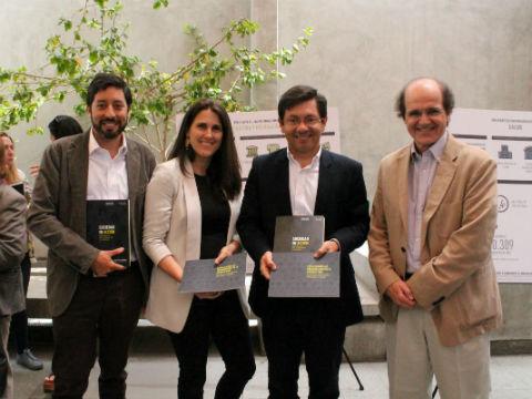Libro de Sociedad en Acción presenta cifras sobre estas instituciones en Chile