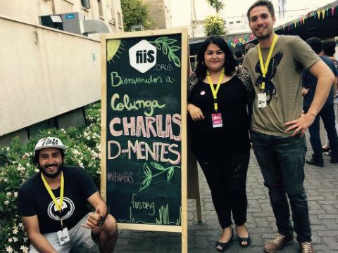 Emprendedores antofagastinos compartieron sus iniciativas en Festival de Innovación