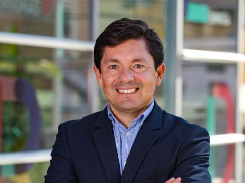 Entrevista a José Antonio Díaz, Director Ejecutivo FME en Poder y Liderazgo