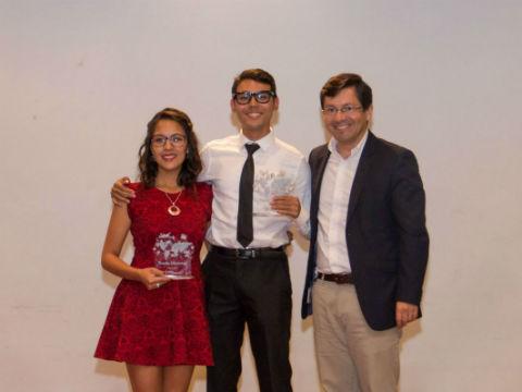 Jóvenes conocerán experiencias sociales exitosas de Latinoamérica