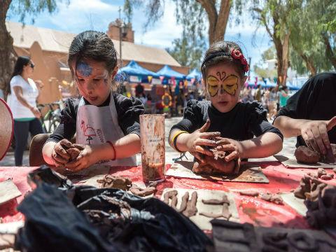 Satisfactorios resultados mostró Programa Primera Infancia de Fundación Minera Escondida en Mejillones y San Pedro de Atacama