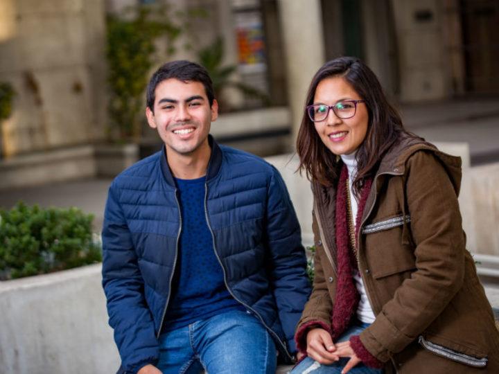 Jóvenes antofagastinos vivirán pasantía internacional en El Salvador