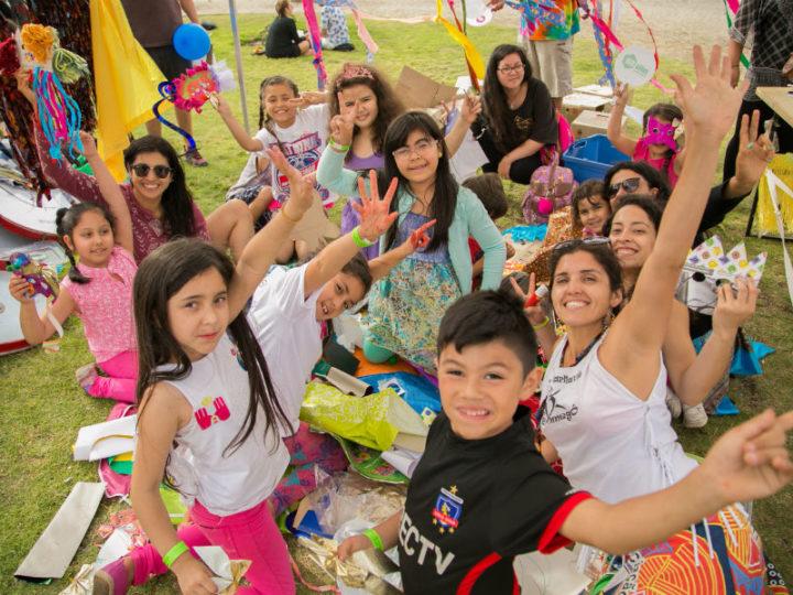 La Fiesta de la Innovación fiiS Antofagasta también es para niños