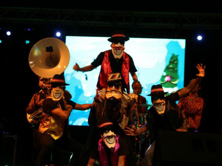 Talentos locales se preparan para subir al escenario de fiiS Antofagasta 2018