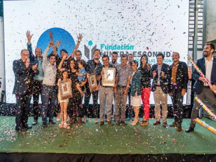 Seis ideas innovadoras fueron las ganadoras de AntofaEmprende 2018