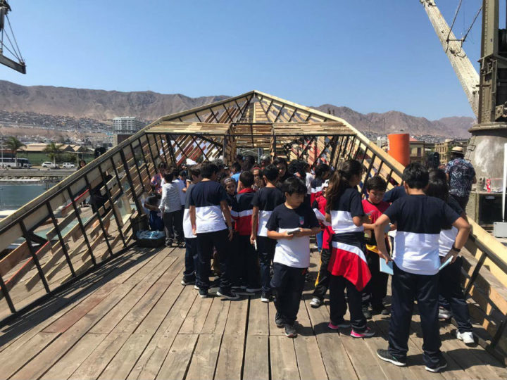 Escondida | BHP lanza su Programa Cultural 2019