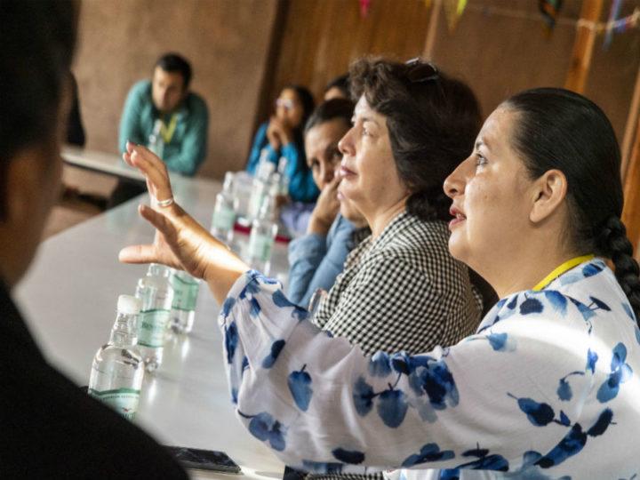 FME abre postulaciones para XIX versión del Concurso para Organizaciones Sociales