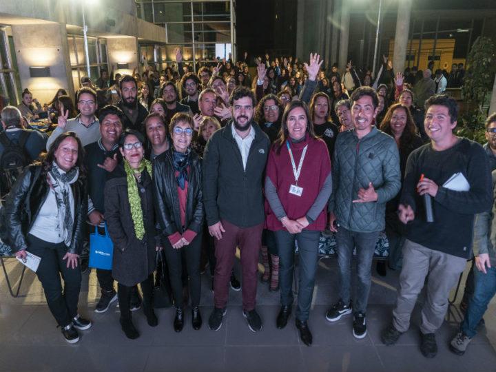 """José Manuel Möller, director ejecutivo de Algramo:   """"El ideal de la inspiración es pasar a la acción y usar la creatividad y la tecnología para resolver problemáticas"""""""