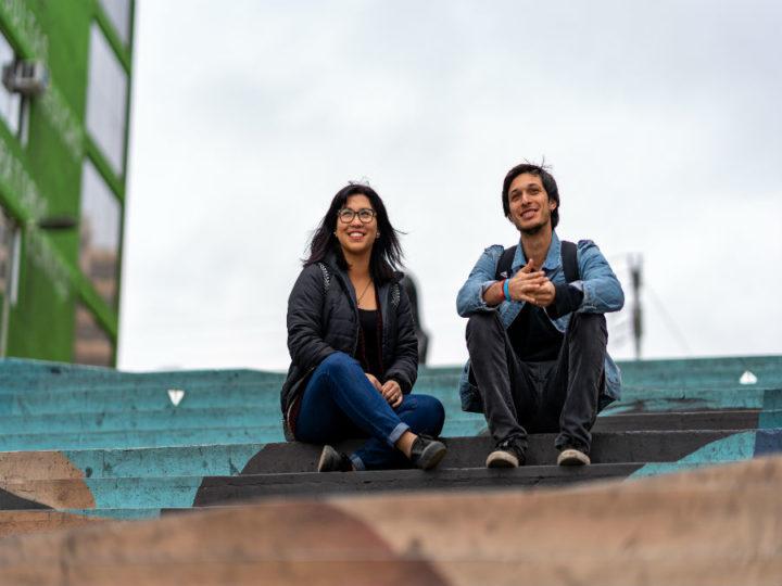Jóvenes de la región vivirán experiencia de aprendizaje en país de centro américa