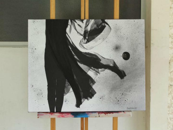 Muestras de artistas locales serán exhibidas en Antofagasta y San Pedro de Atacama