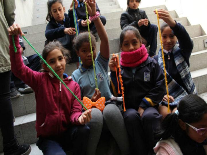 Más de mil personas visitaron muestra del Museo Chileno de Arte Precolombino en Antofagasta