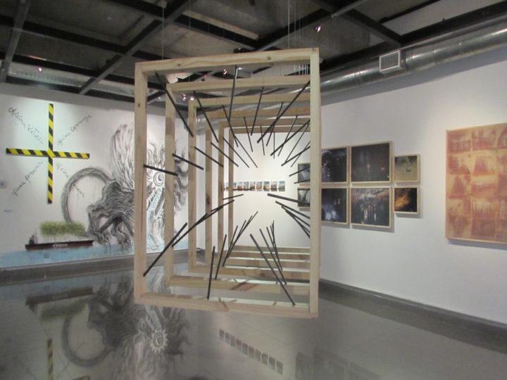 Artistas de todo el norte postularon a la Convocatoria Artes Visuales 2020