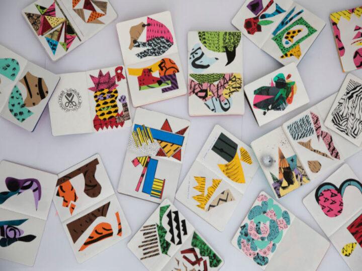 Artistas del norte de Chile llenan de diversidad y color la web FME